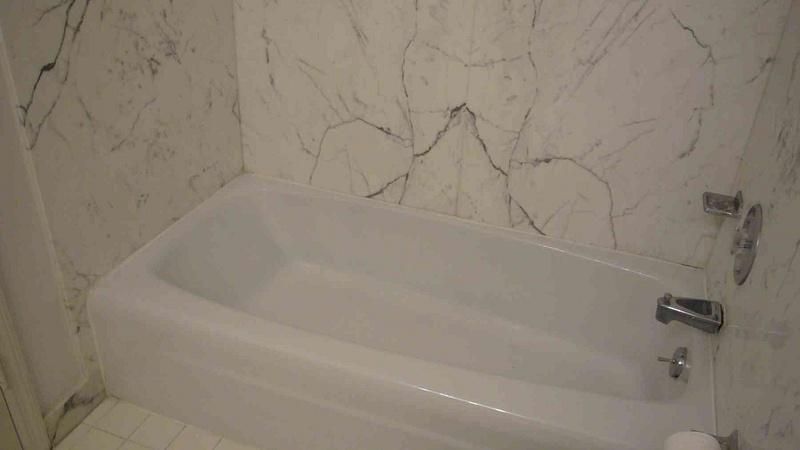 Guest Bath Tub