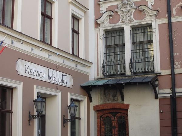 Hotel by Clarissa