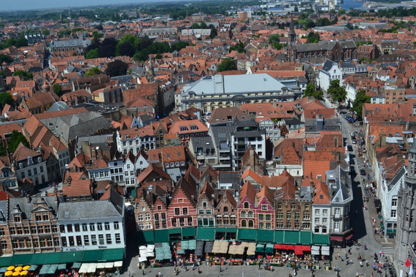 Brugge_2015 by Clarissa