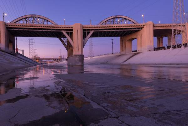6th Street Bridge2-Color
