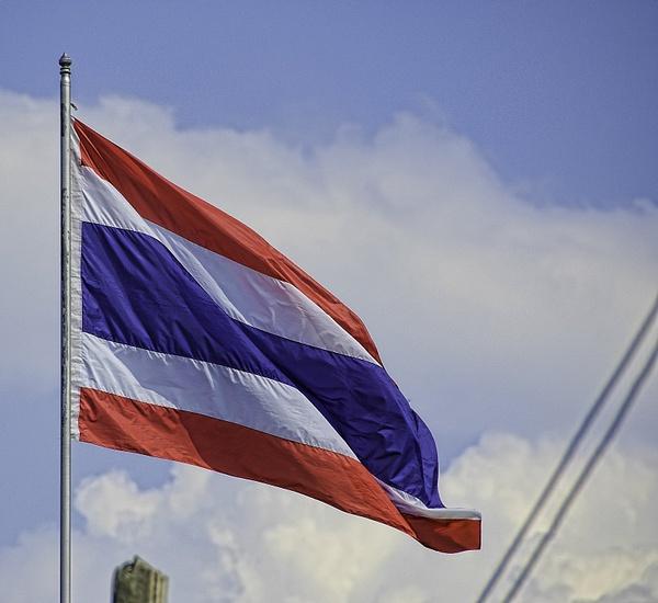 Thailand Report by KapilSendhar