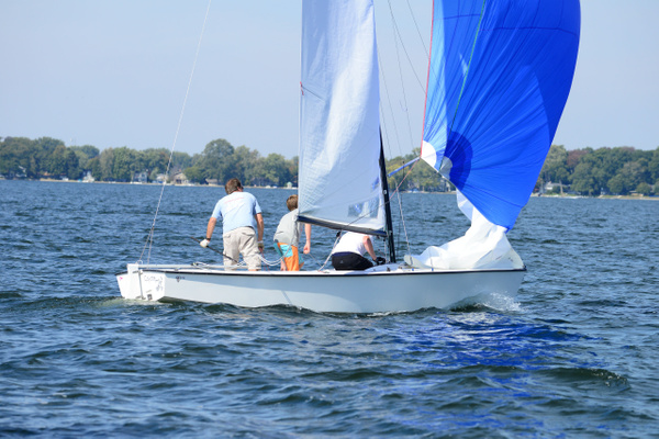 lightning-149 by 2013HoosierRegatta