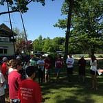 2015 Midwest Teen Lightning Clinic