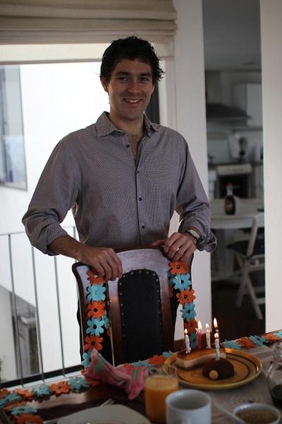 Owen Birthday 2013 by HeidiBrandenburgsierralta
