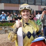 2011 Female Jockey Challenge