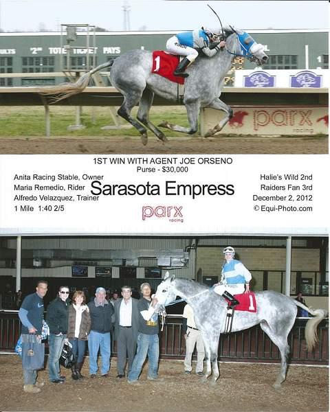 Sarasota Empress