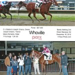 Winner's Circle Pics