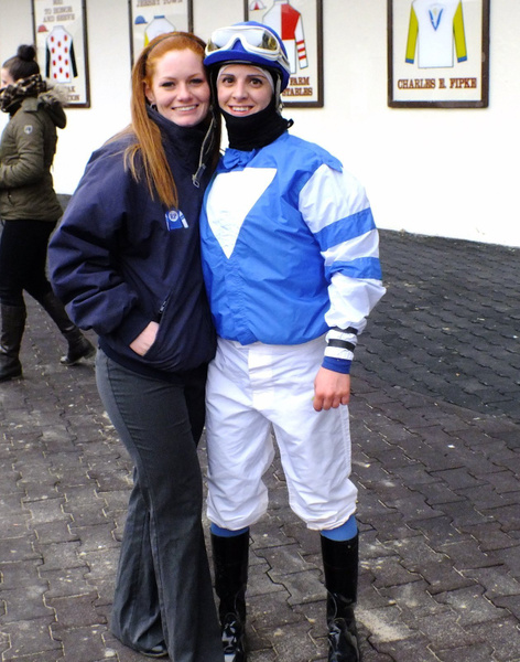 2013-Withers Stakes by Maria Remedio