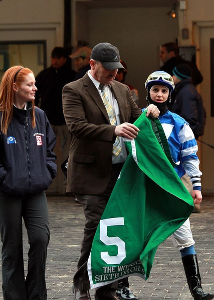 2013-Withers Stakes by Maria Remedio by Maria Remedio