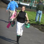 Atlantic City Race Course April 25, 2013