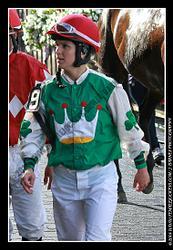 Belmont 2014