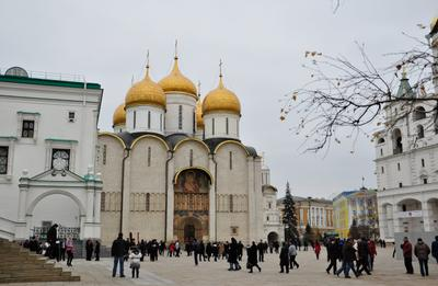 Moscow 17-23.11.2012