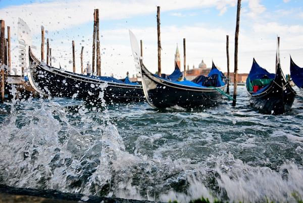 Venice impressions
