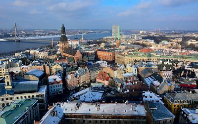 Latvia 29-31.01.2015