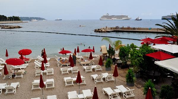 Cote d'Azur by andreyspb