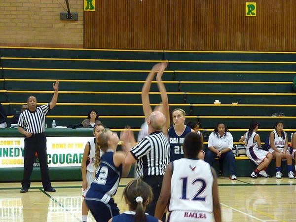Basketball 2012-13 by DeborahMckee