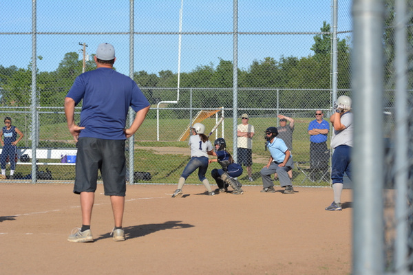 Softball 041913 by DeborahMckee