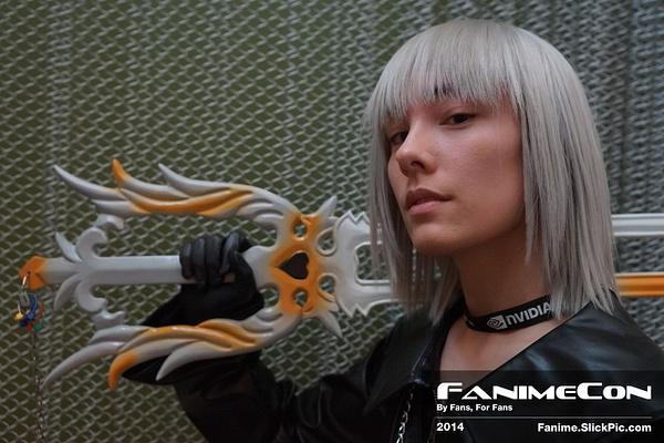Friday: 10am - 11am by Fanime2014