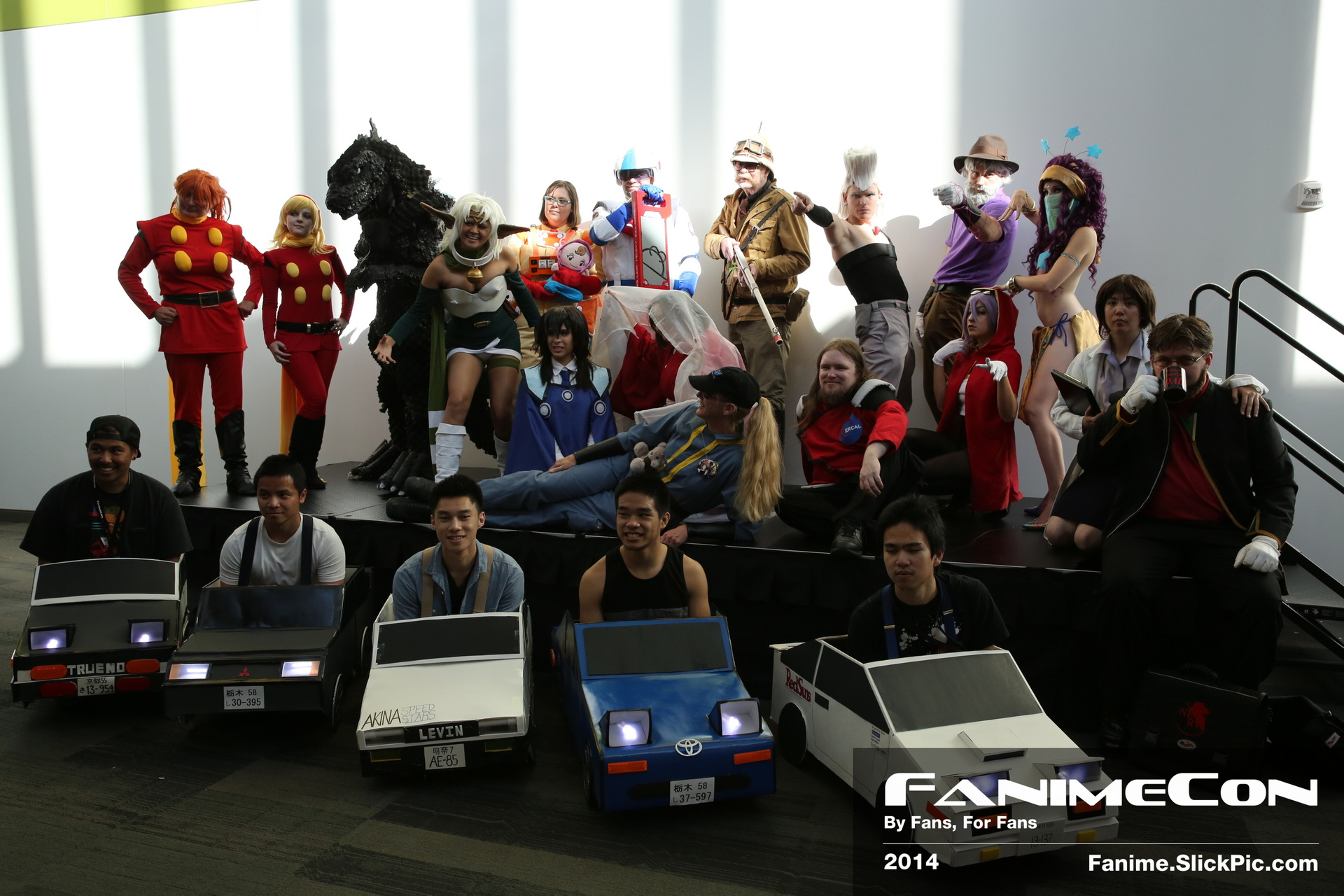 Fanime2014's Gallery