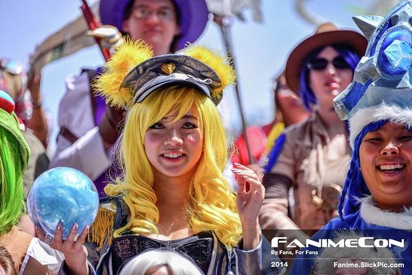 FanimeCon_7175 by Fanime2014