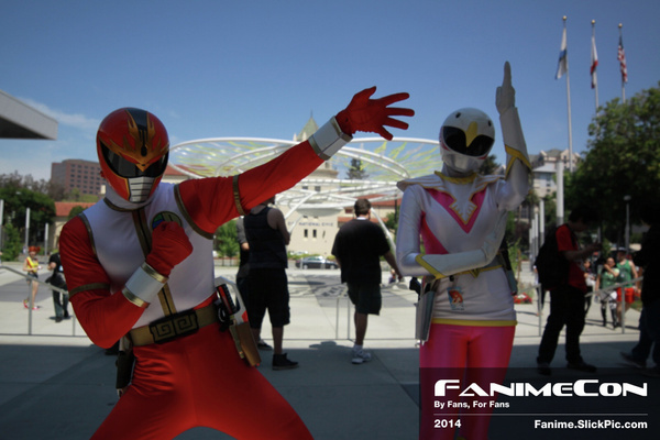 Sunday: 9am - 1pm by Fanime2014