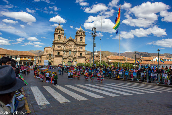 Peru 2012 by Vitaliy Teslya
