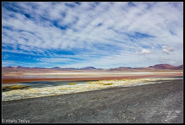 Bolivia 2012 by Vitaliy Teslya
