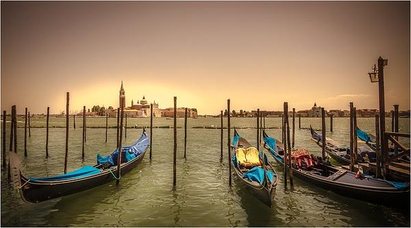 Venice by Vitaliy Teslya