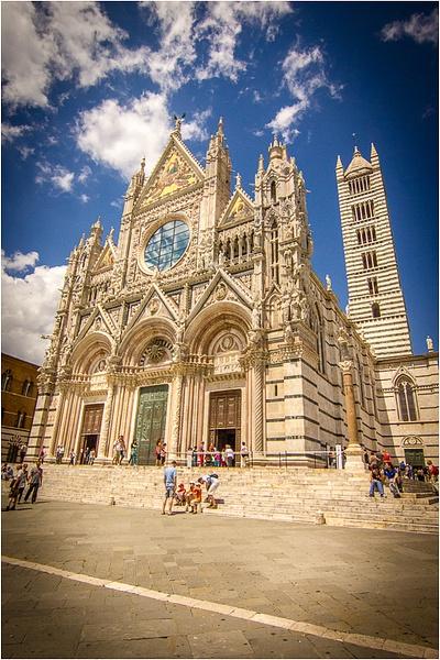 Toscana by VitaliyTeslya
