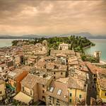 Liguria, Lago di Garda
