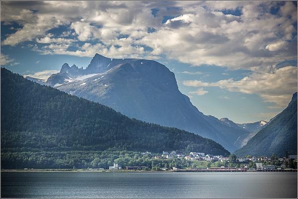 Norway part3 by VitaliyTeslya