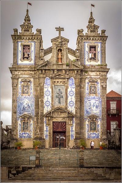 Porto by Vitaliy Teslya