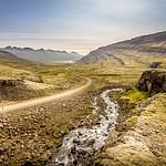 Iceland north