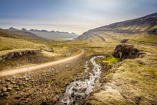 Iceland north by VitaliyTeslya