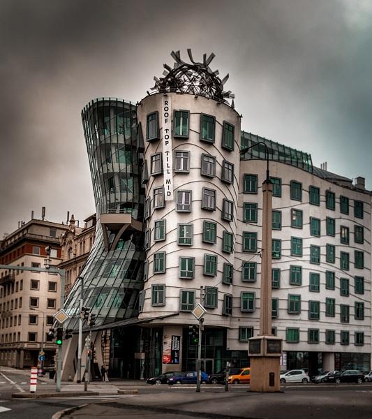 Czech Republic by Vitaliy Teslya