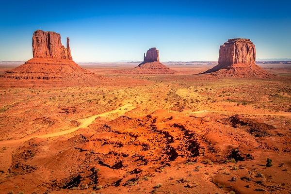 Moab by Vitaliy Teslya