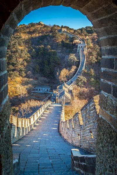 Beijing by VitaliyTeslya