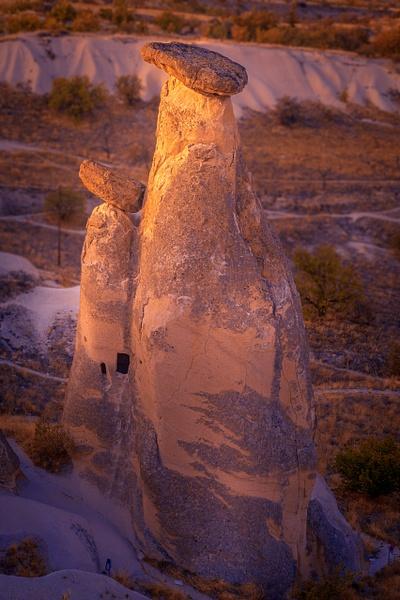 Cappadocia by VitaliyTeslya