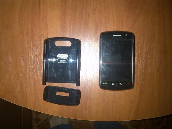 9530 blackberry by CuproCup