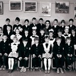 1991-2000 Старые школьные фото