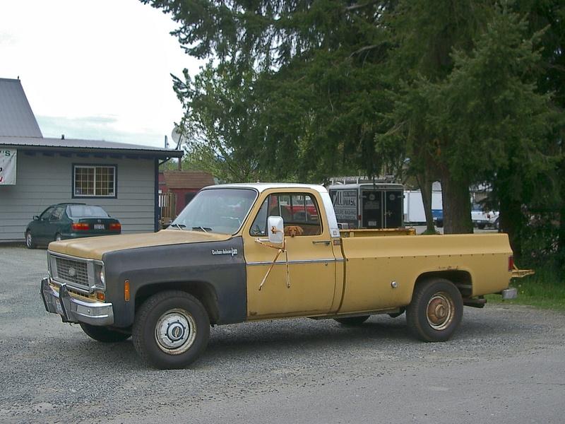 HD Chevrolet