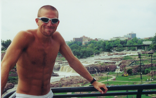 suix Falls SD Aug-'02 by JoeODell