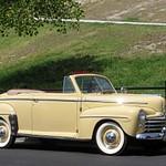 1947 Ford Conv