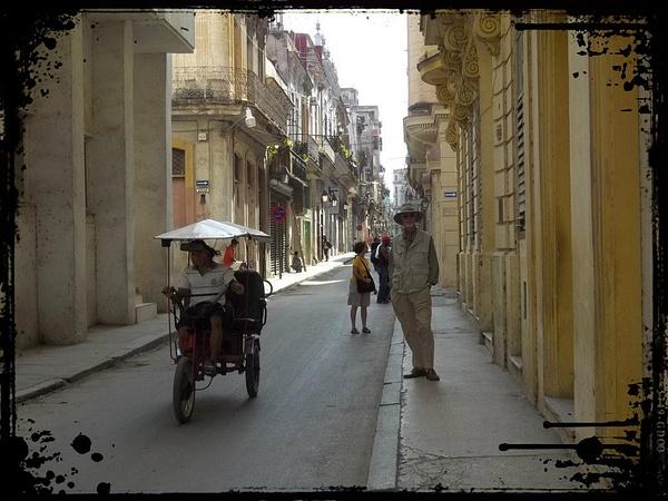 Havana by Felipe Zapata