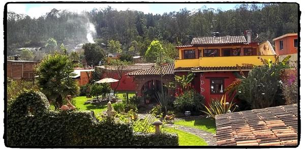View by Felipe Zapata