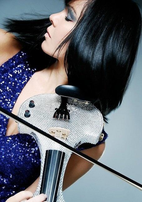 Linzi Stoppard Album Art