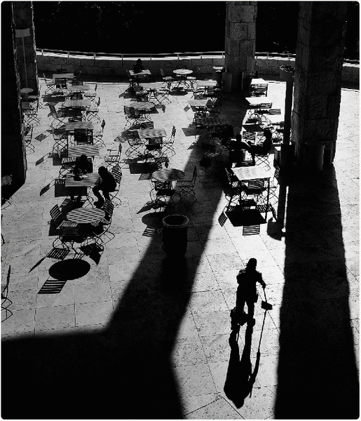 City of Angels - Photojournalism by DaveWyman