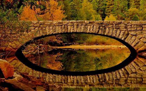 Autumn in Yosemite, 2008 by DaveWyman