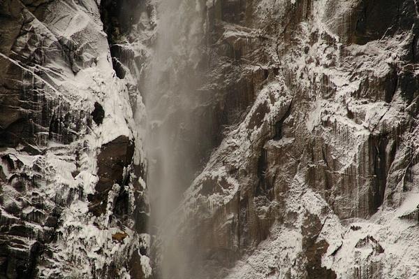 Winter in Yosemite - 2008 by DaveWyman