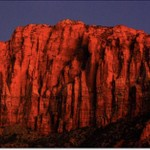 Zion, Bryce and Las Vegas - A Photography Tour